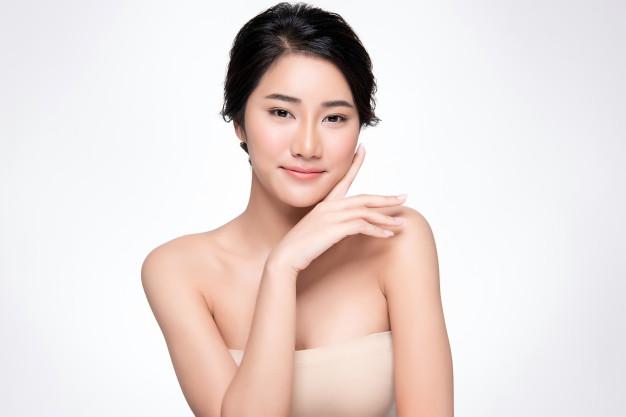 Makeup no Makeup เผยผิวใสสไตล์เกาหลี