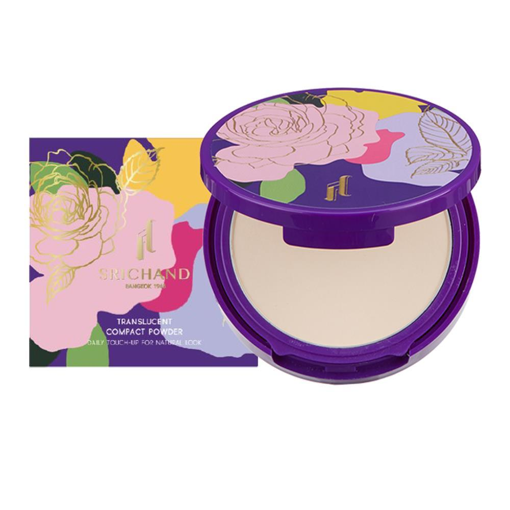Srichand Translucent Compact Powder