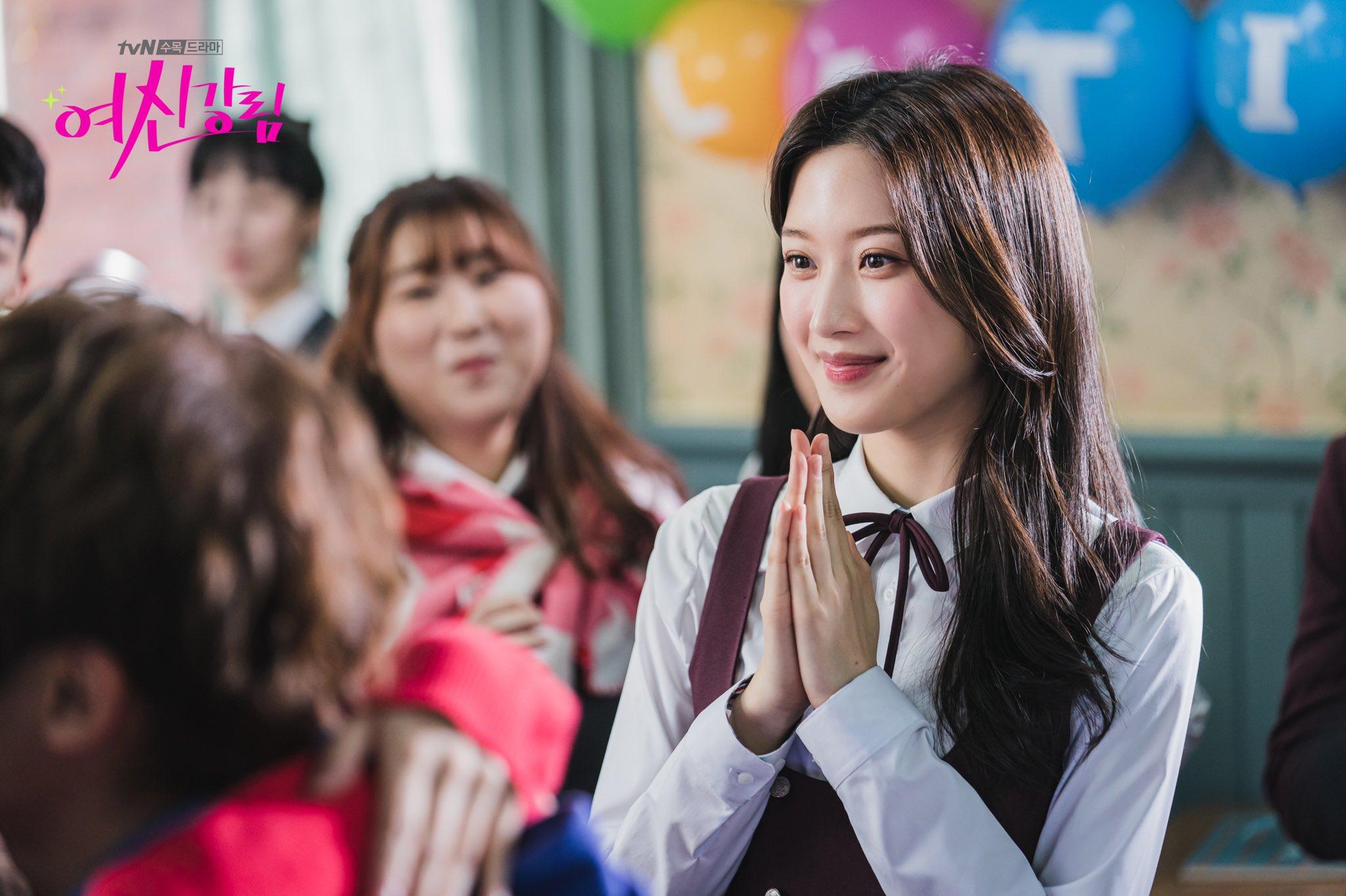 How to แต่งหน้าสวยคุมมันกันสิวแบบอิมจูกยอง