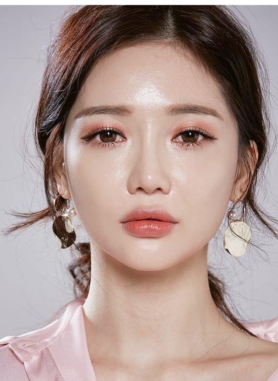 งานผิวสุขภาพดีตามสไตล์สาวเกาหลี